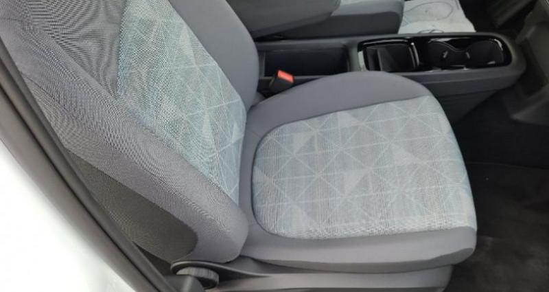 Volkswagen ID.3 58 kWh - 145ch Life Blanc occasion à La Rochelle - photo n°7