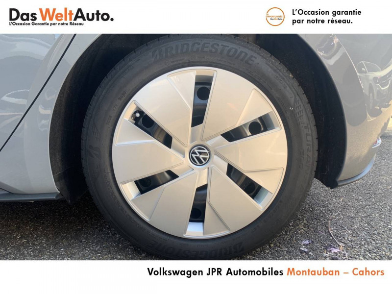 Volkswagen ID.3 ID.3 145 ch Business 5p Gris occasion à Cahors - photo n°9