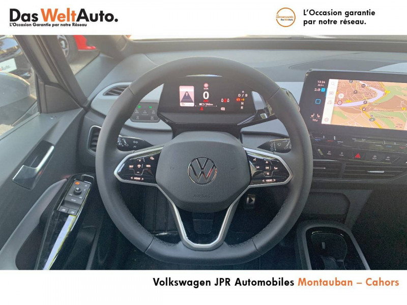 Volkswagen ID.3 ID.3 145 ch Business 5p Gris occasion à Cahors - photo n°10