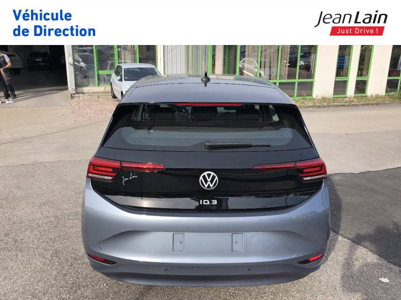 Volkswagen ID.3 ID.3 150 ch City 5p Bleu occasion à Margencel - photo n°6