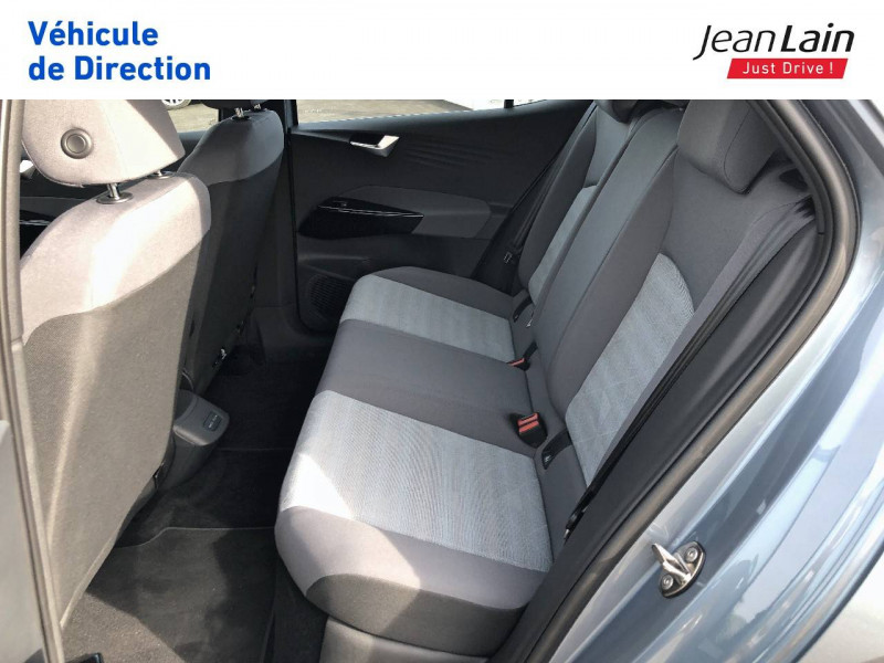 Volkswagen ID.3 ID.3 150 ch City 5p Bleu occasion à Margencel - photo n°17