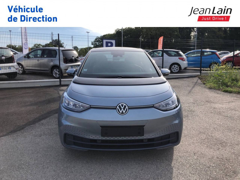 Volkswagen ID.3 ID.3 150 ch City 5p Bleu occasion à Margencel - photo n°2