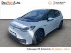 Volkswagen ID.3 ID.3 204 ch Family 5p Blanc à Cahors 46