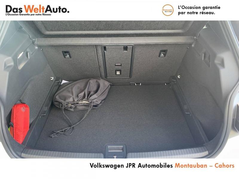 Volkswagen ID.3 ID.3 204 ch Family 5p Blanc occasion à montauban - photo n°11