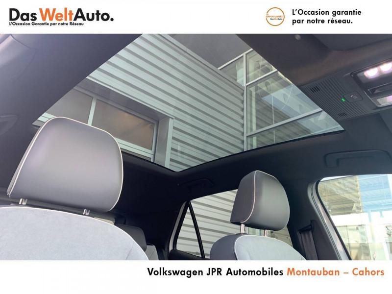 Volkswagen ID.3 ID.3 204 ch Family 5p Blanc occasion à montauban - photo n°8