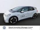 Volkswagen ID.3 Pro Performance 204ch 1st Max Blanc à Lanester 56
