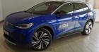 Volkswagen ID.4 204 ch 1st Max Bleu à LADOIX-SERRIGNY 21