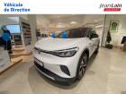 Volkswagen ID.4 ID.4 204 ch 1st 5p Blanc à Voiron 38