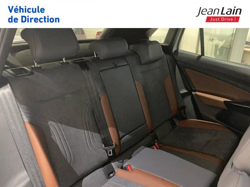 Volkswagen ID.4 ID.4 204 ch 1st 5p Blanc occasion à Voiron - photo n°17