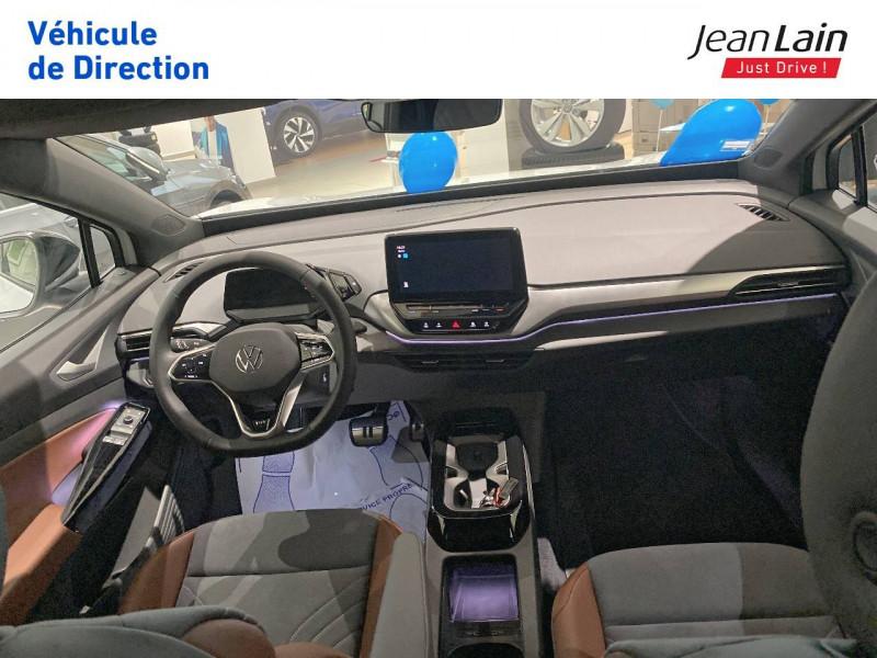 Volkswagen ID.4 ID.4 204 ch 1st 5p Blanc occasion à Voiron - photo n°18