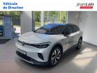 Volkswagen ID.4 ID.4 204 ch 1st 5p Blanc à Albertville 73