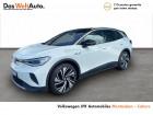 Volkswagen ID.4 ID.4 204 ch 1st Max 5p Blanc  - annonce de voiture en vente sur Auto Sélection.com