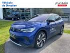 Volkswagen ID.4 ID.4 204 ch 1st Max 5p Bleu à La Motte-Servolex 73