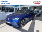 Volkswagen ID.4 ID.4 204 ch 1st Max 5p Bleu à Cessy 01