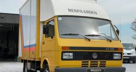 Volkswagen LT occasion à Meulebeke