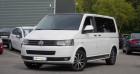 Volkswagen Multivan 2.0 BITDI180 FAP EDITION 25 4MOTION DSG7  à Chambourcy 78