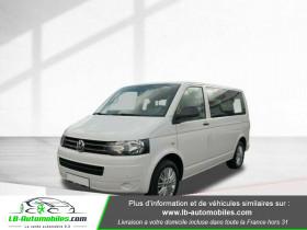 Volkswagen Multivan Blanc, garage LB AUTOMOBILES à Beaupuy
