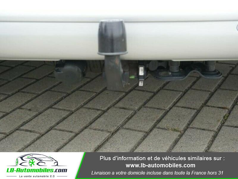Volkswagen Multivan 2.0 TDI 140 Argent occasion à Beaupuy - photo n°10