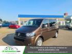Volkswagen Multivan 2.0 TDI 140 Marron à Beaupuy 31