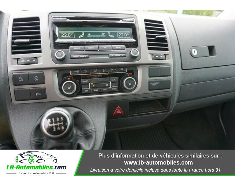 Volkswagen Multivan 2.0 TDI 140 Argent occasion à Beaupuy - photo n°5