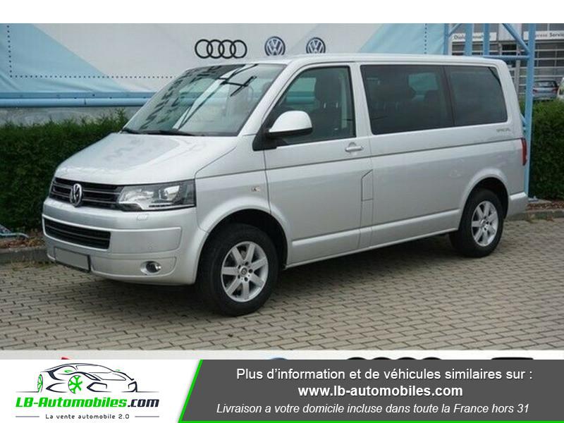 Volkswagen Multivan 2.0 TDI 140 Argent occasion à Beaupuy