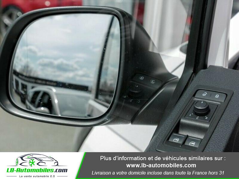 Volkswagen Multivan 2.0 TDI 150 BVM6 Blanc occasion à Beaupuy - photo n°9