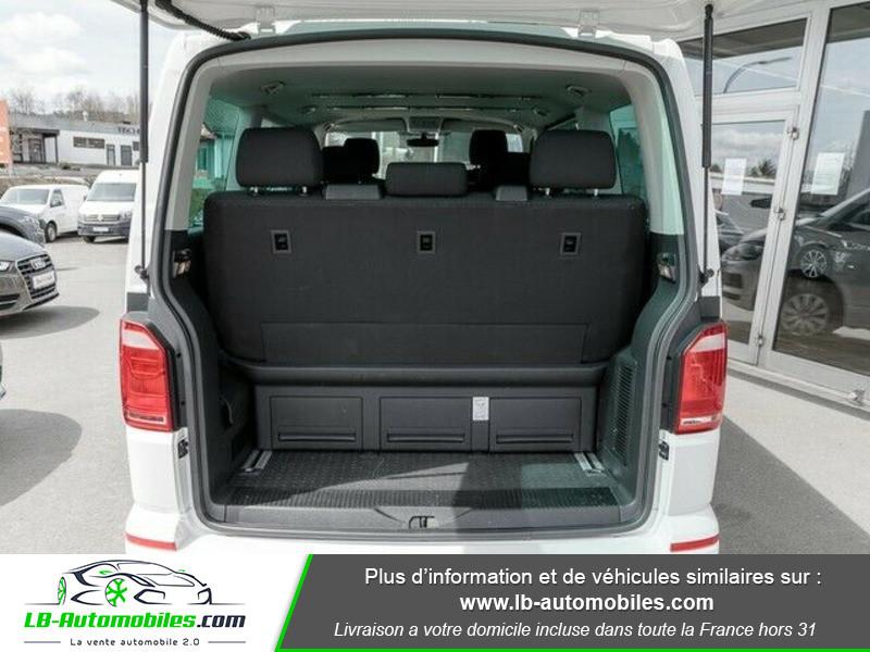 Volkswagen Multivan 2.0 TDI 150 BVM6 Blanc occasion à Beaupuy - photo n°14