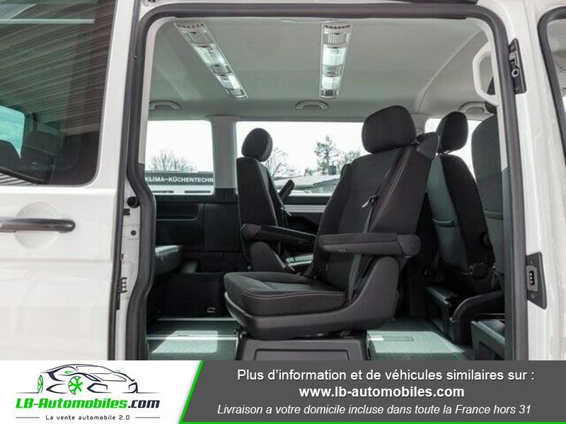 Volkswagen Multivan 2.0 TDI 150 BVM6 Blanc occasion à Beaupuy - photo n°7