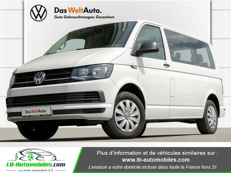 Volkswagen Multivan 2.0 TDI 150 BVM6 Blanc occasion à Beaupuy