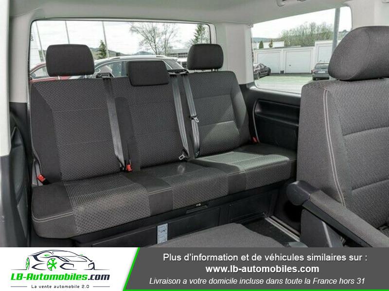 Volkswagen Multivan 2.0 TDI 150 BVM6 Blanc occasion à Beaupuy - photo n°11