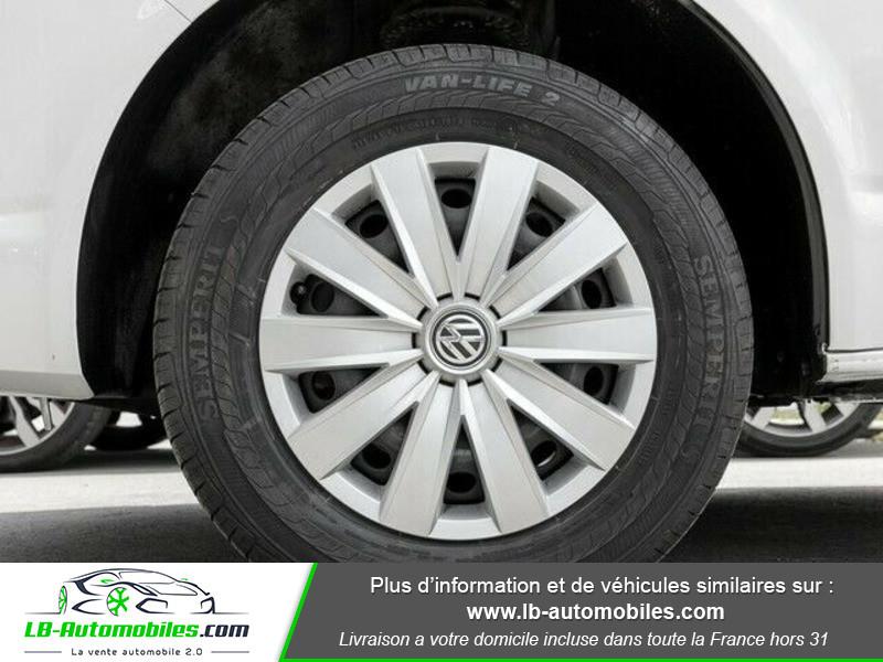 Volkswagen Multivan 2.0 TDI 150 BVM6 Blanc occasion à Beaupuy - photo n°6