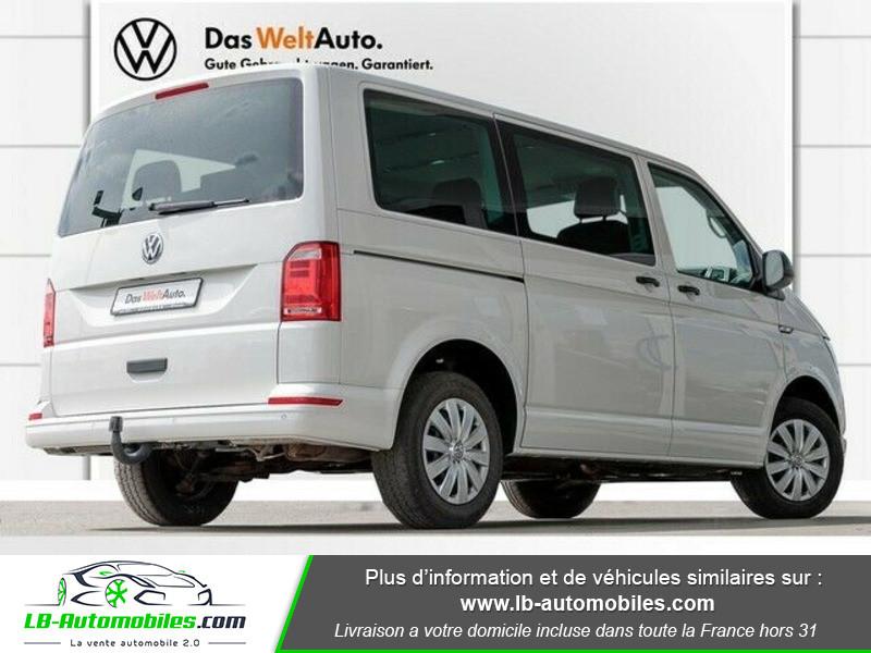 Volkswagen Multivan 2.0 TDI 150 BVM6 Blanc occasion à Beaupuy - photo n°3