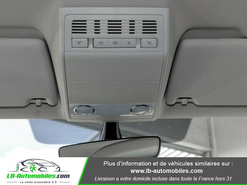 Volkswagen Multivan 2.0 TDI 150 BVM6 Blanc occasion à Beaupuy - photo n°12
