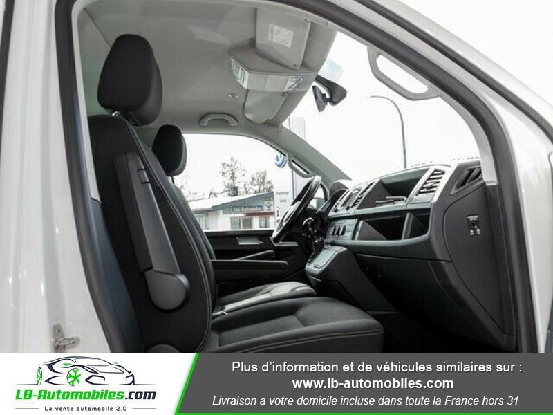 Volkswagen Multivan 2.0 TDI 150 BVM6 Blanc occasion à Beaupuy - photo n°4