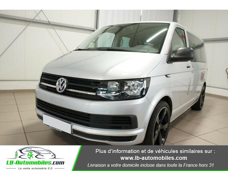 Volkswagen Multivan 2.0 TDI 150 Argent occasion à Beaupuy