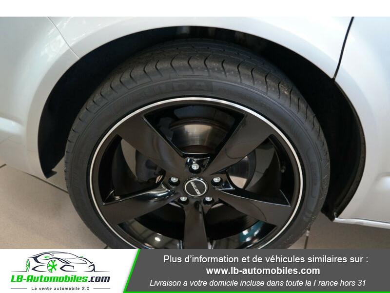 Volkswagen Multivan 2.0 TDI 150 Argent occasion à Beaupuy - photo n°6