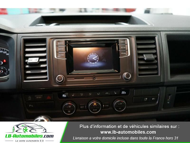 Volkswagen Multivan 2.0 TDI 150 Argent occasion à Beaupuy - photo n°7