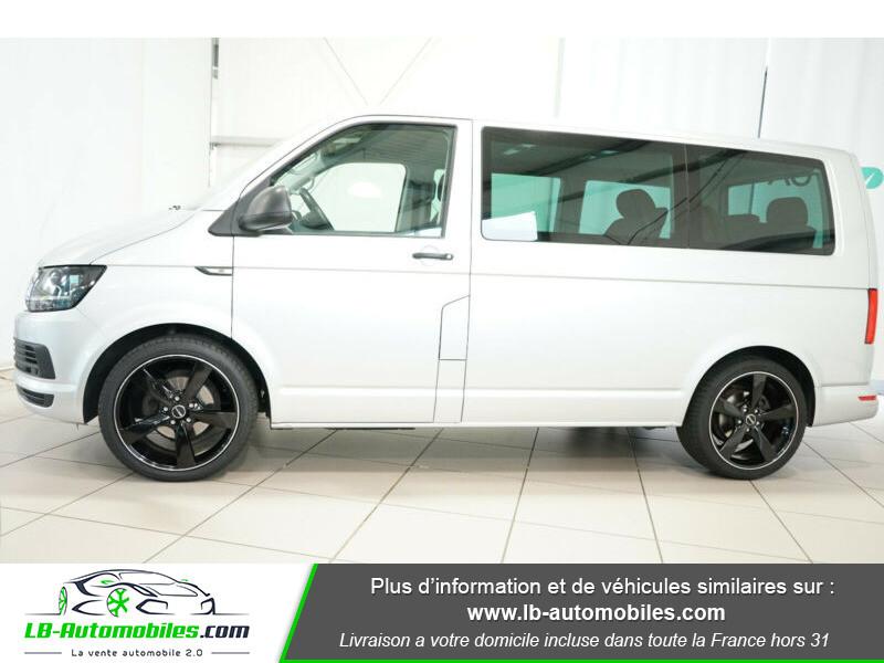 Volkswagen Multivan 2.0 TDI 150 Argent occasion à Beaupuy - photo n°11