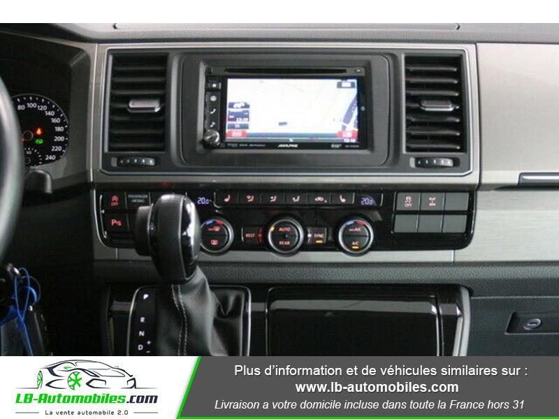 Volkswagen Multivan 2.0 TDI 204 DSG7 Blanc occasion à Beaupuy - photo n°9