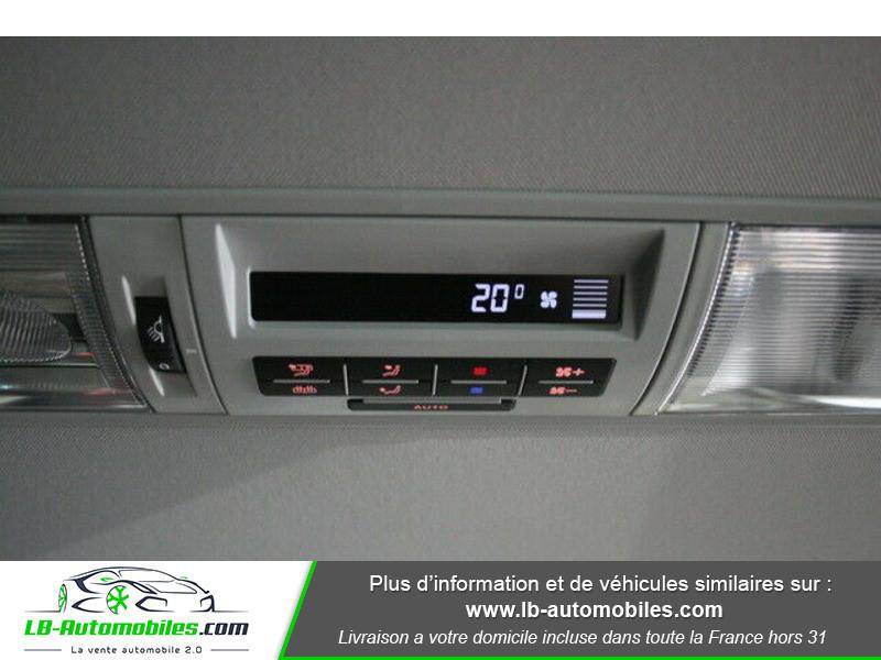 Volkswagen Multivan 2.0 TDI 204 DSG7 Blanc occasion à Beaupuy - photo n°8