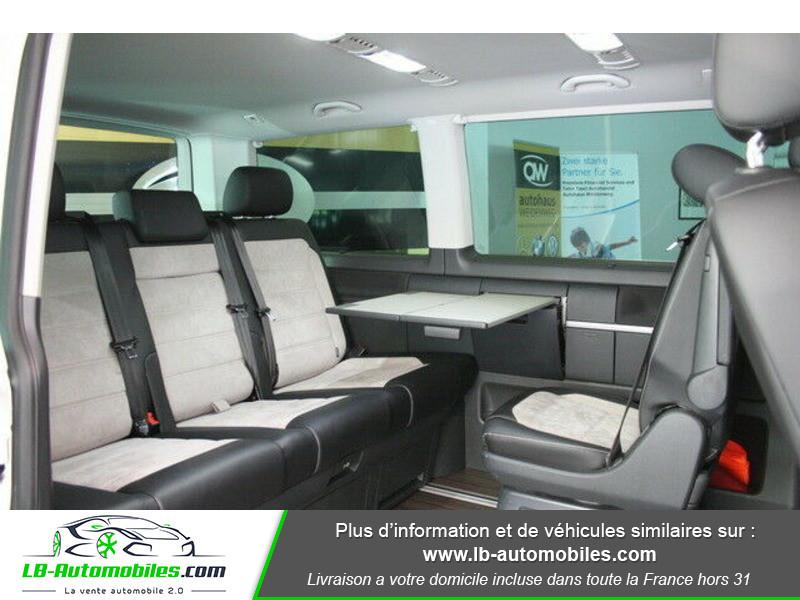 Volkswagen Multivan 2.0 TDI 204 DSG7 Blanc occasion à Beaupuy - photo n°14