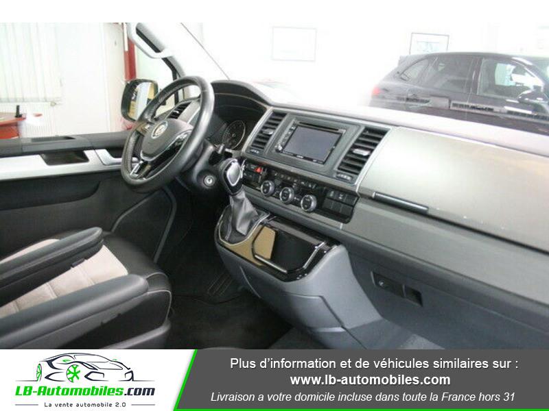 Volkswagen Multivan 2.0 TDI 204 DSG7 Blanc occasion à Beaupuy - photo n°6