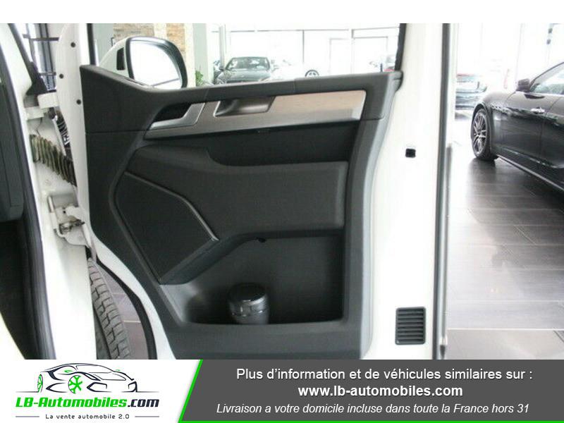 Volkswagen Multivan 2.0 TDI 204 DSG7 Blanc occasion à Beaupuy - photo n°13