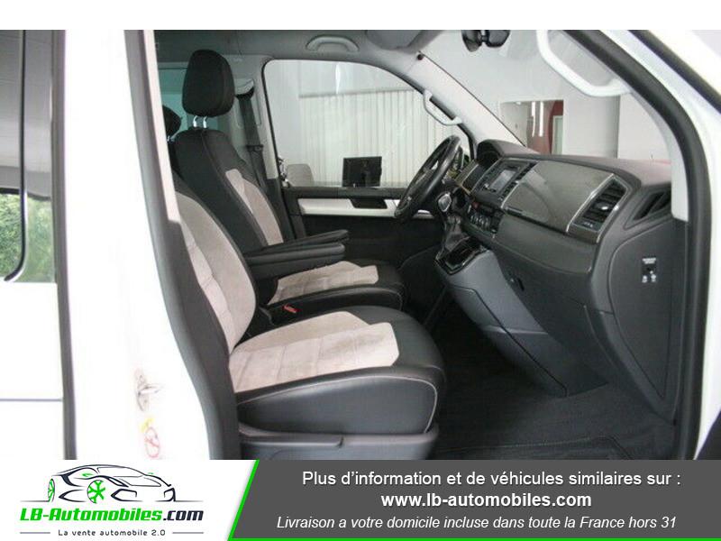 Volkswagen Multivan 2.0 TDI 204 DSG7 Blanc occasion à Beaupuy - photo n°11