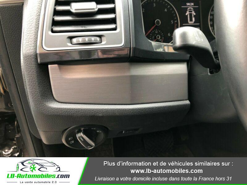 Volkswagen Multivan 2.0 TDI 204 DSG7 Marron occasion à Beaupuy - photo n°7