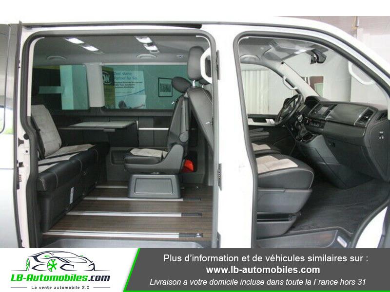 Volkswagen Multivan 2.0 TDI 204 DSG7 Blanc occasion à Beaupuy - photo n°12