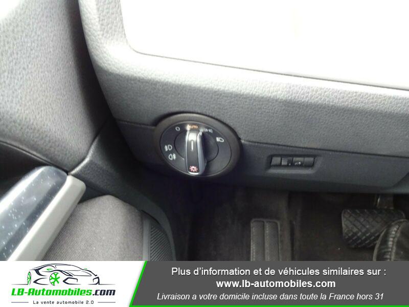 Volkswagen Multivan 2.0 TDI 204 DSG7 Rouge occasion à Beaupuy - photo n°11