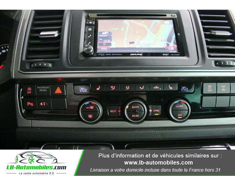 Volkswagen Multivan 2.0 TDI 204 DSG7 Blanc occasion à Beaupuy - photo n°10