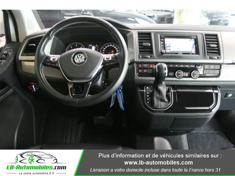 Volkswagen Multivan 2.0 TDI 204 DSG7 Blanc occasion à Beaupuy - photo n°2