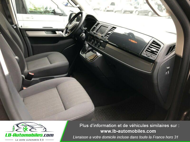 Volkswagen Multivan 2.0 TDI 204 DSG7 Marron occasion à Beaupuy - photo n°10